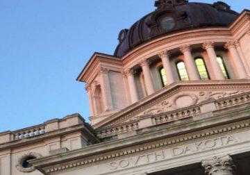 South Dakota prepares for Constitutional amendment to allow sports betting.