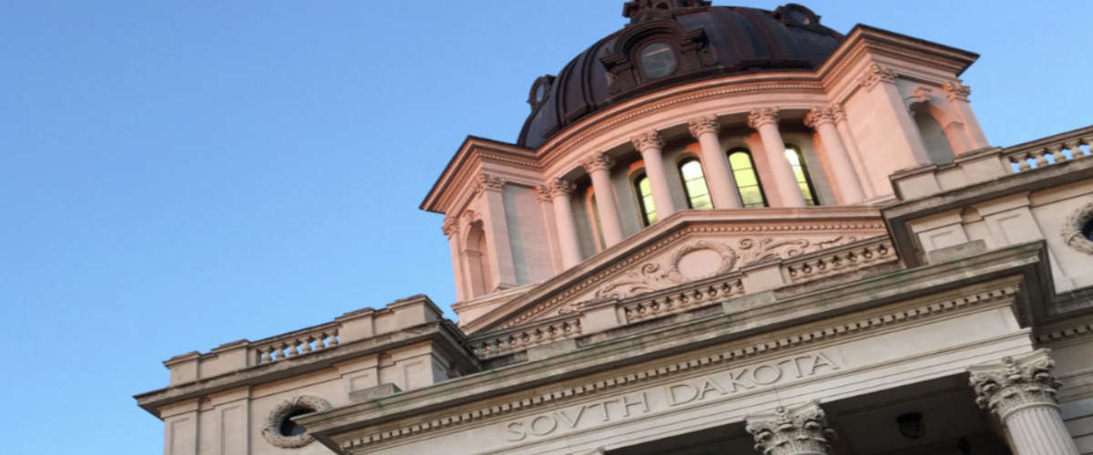 South Dakota's Attempts at Legal Sports Betting Renewed