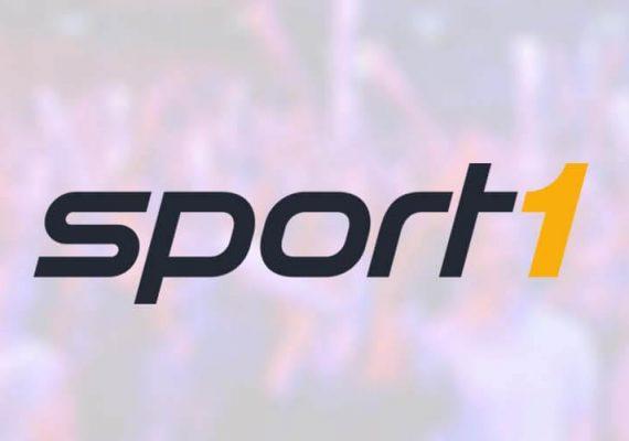 German TV Sport1 Logo