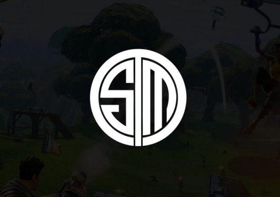 Team SoloMid's Fortnite logo