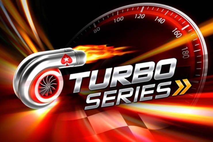 PokerStars' Turbo Series.