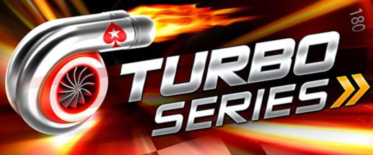PokerStars' Turbo Series Return with $25m Guaranteed