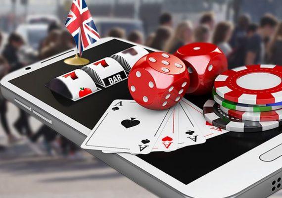 UK Gamblers Social Media