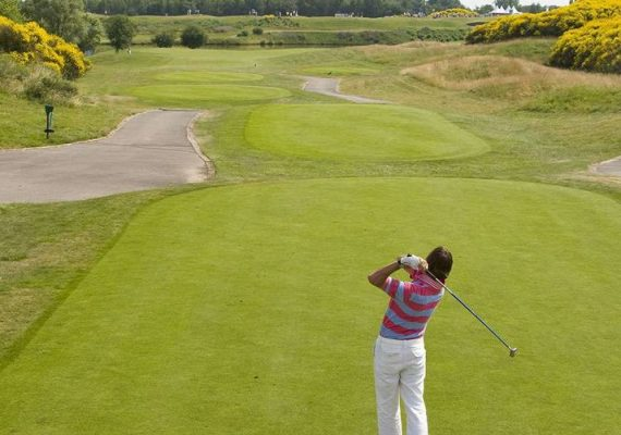 PGA Championship Roundup