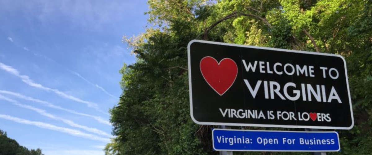 Virginia Awaits Governor Signature to Legalize Online Gambling