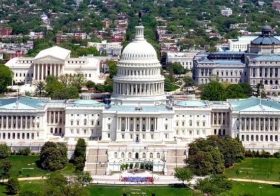 Washington, D.C. White House