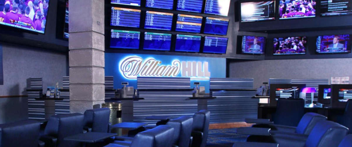 William Hill Is Expanding in Nevada with 7 Bookmakers