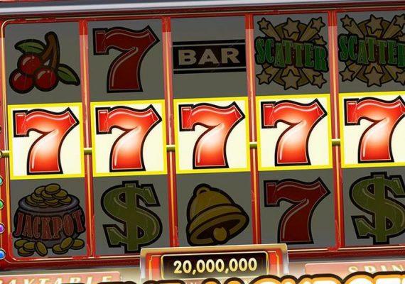 Tom Mitchell Explains Free Play Jackpots