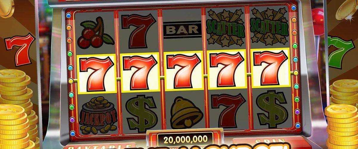 Slot machine online gratis da bar