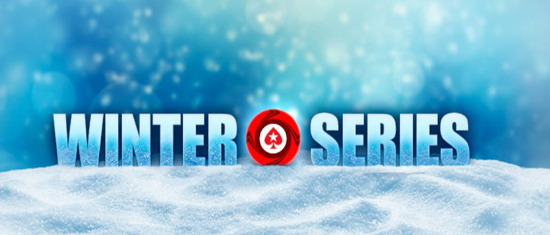 PokerStars' Winter Series & Events Promise $85m Prize Money