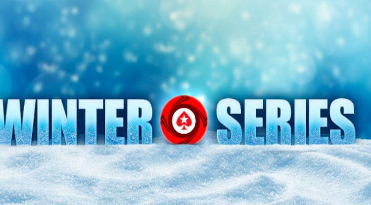 Winter Series official logo.