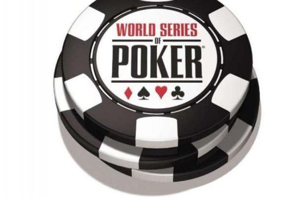 World Series of Poker Las Vegas 2018
