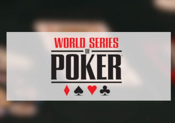 WSOP Official Logo