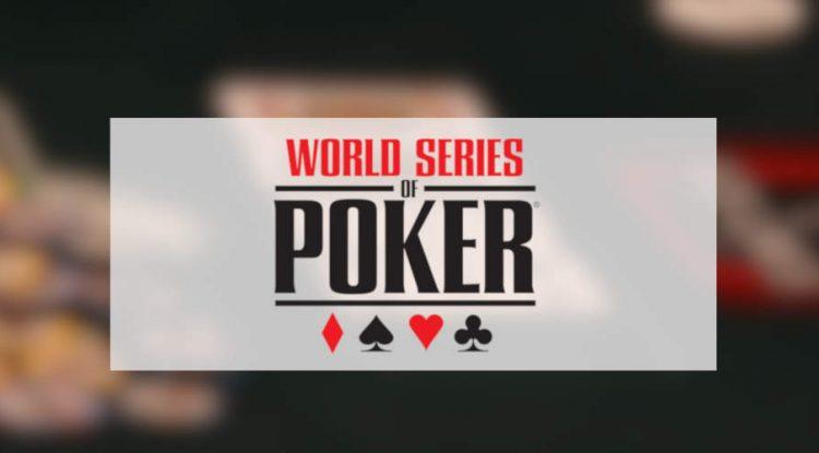 WSOP Official Logo