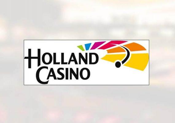 WSOP's Rotterdam tournament and Holland Casino's logo