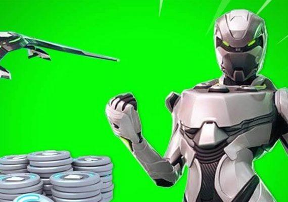 Xbox's Fortnite bundle